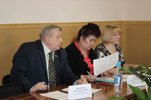Конкурс на замещение вакантных должностей в администрации городского округа с