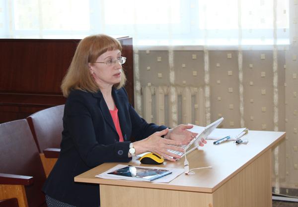 Рабочее совещание по результатам экспертно аналитического  13 марта Контрольно ревизионная комиссия Тавдинского городского округа провела рабочее совещание по результатам экспертно аналитического мероприятия