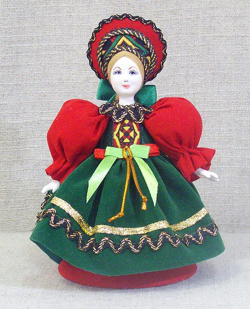 Куклы своими руками новокузнецк 50